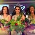 Suné January is Miss Namibia 2017!!!!