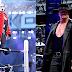 "Sting sobre The Undertaker: ""Tuvimos una conversación, donde le expresé mi deseo de enfrentarme"""