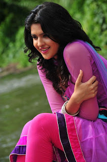 hot photos of deeksha seth