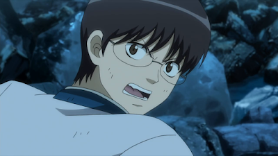 Gintama Shirogane no Tamashii-hen 2 Episode 6 Subtitle Indonesia