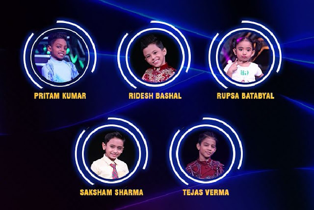 top 10 super dancer 3