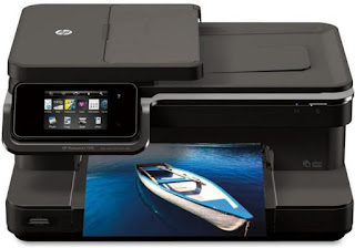 HP OfficeJet 7510 Printer Driver Download
