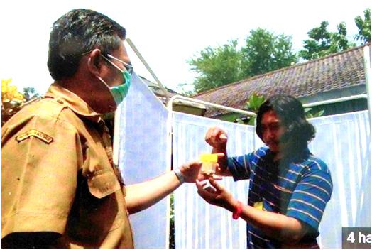 Dinkes Giat Tangani Penyakit TB Agar Tidak Menular Ke Masyarakat