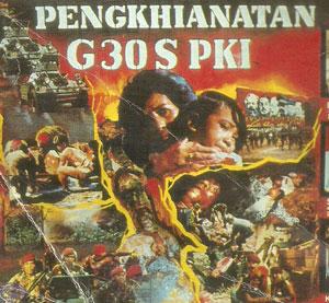 Film Penghianatan G30 S PKI Full Movie