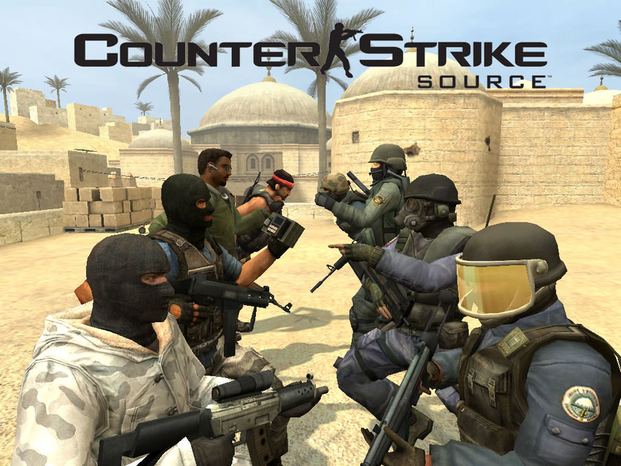 Counter-Strike: Source system requirements for PC | System Requirements