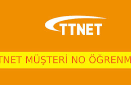 TTNET Mteri No renme