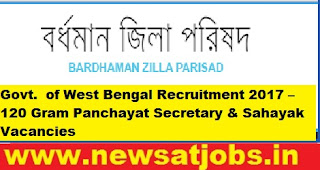 wb-govt-panchyat-vacency-Vacancies