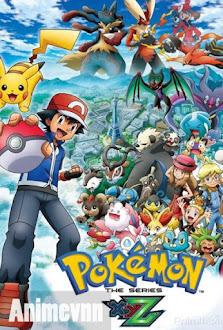 Pokemon Phần 2 - Pokemon 2 Tiếng Việt 2013 Poster