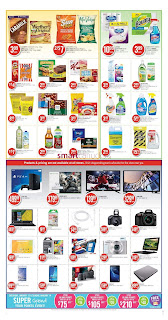 Shoppers Drug Mart flyer for this week January 13 - 19, 2018