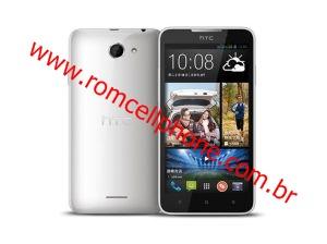baixar rom firmware smartphone htc desire d516t