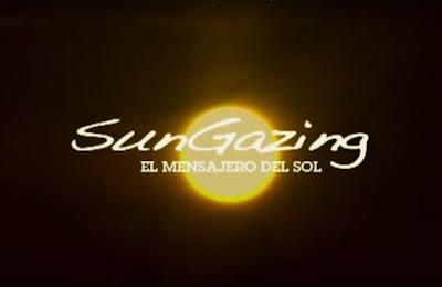 Sungazing  Alimentándonos del Sol