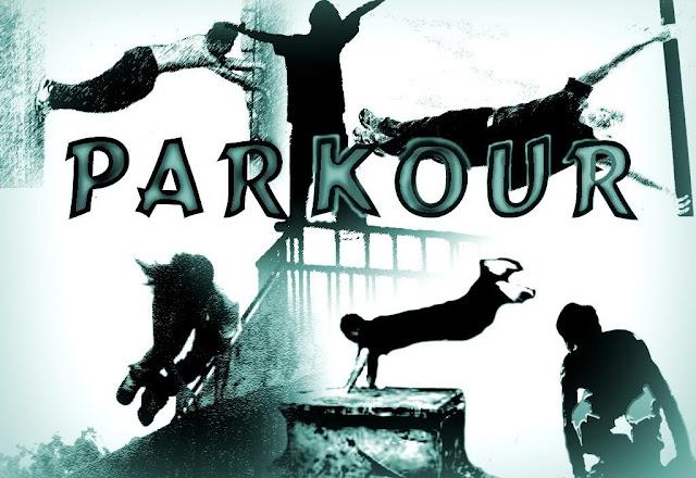 """""""Parkour"""" Olahraga Beken Yang Bisa Membuat Cowok Di Gandrungi Banyak Cewek"""