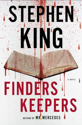 Finders Keepers by Stephen King - book review