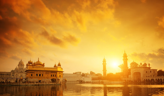 Amritsar Car Rental | Taxi hire in Amritsar