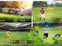 Soccer Star 2016 World Legend v3.1.0 Apk Mod