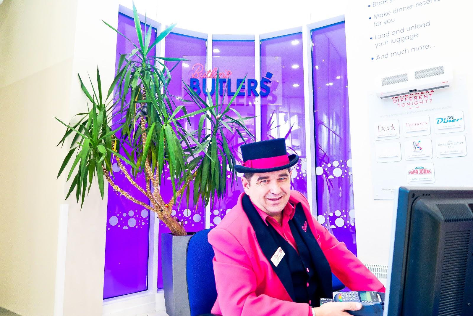 butlins butlers, ocean hotel butlins, Butlins bognor regis just for tots review, butlins, butlins bognor regis, just for tots, uk holiday for kids under 5,