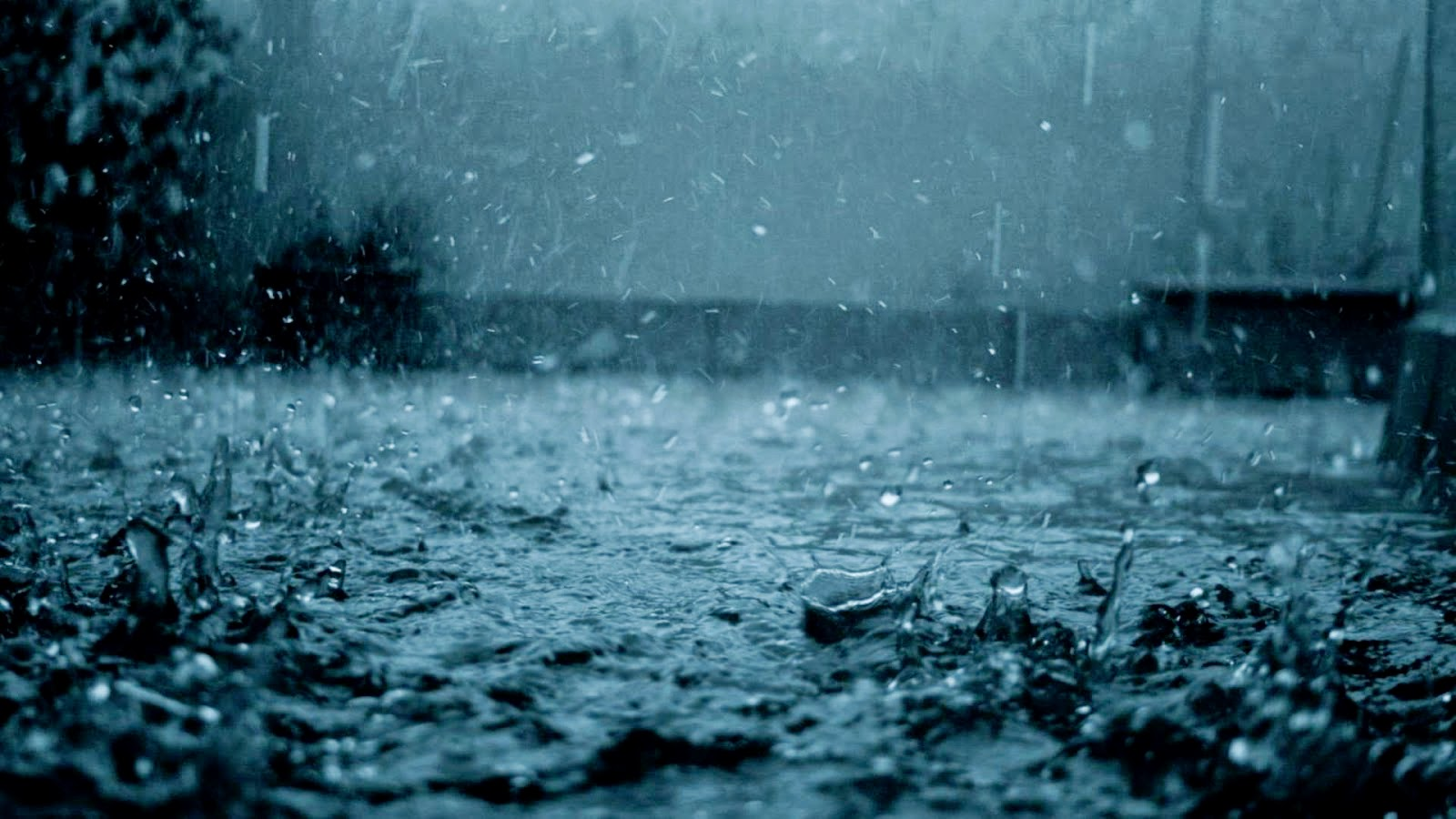 rainy night wallpapers background - photo #22