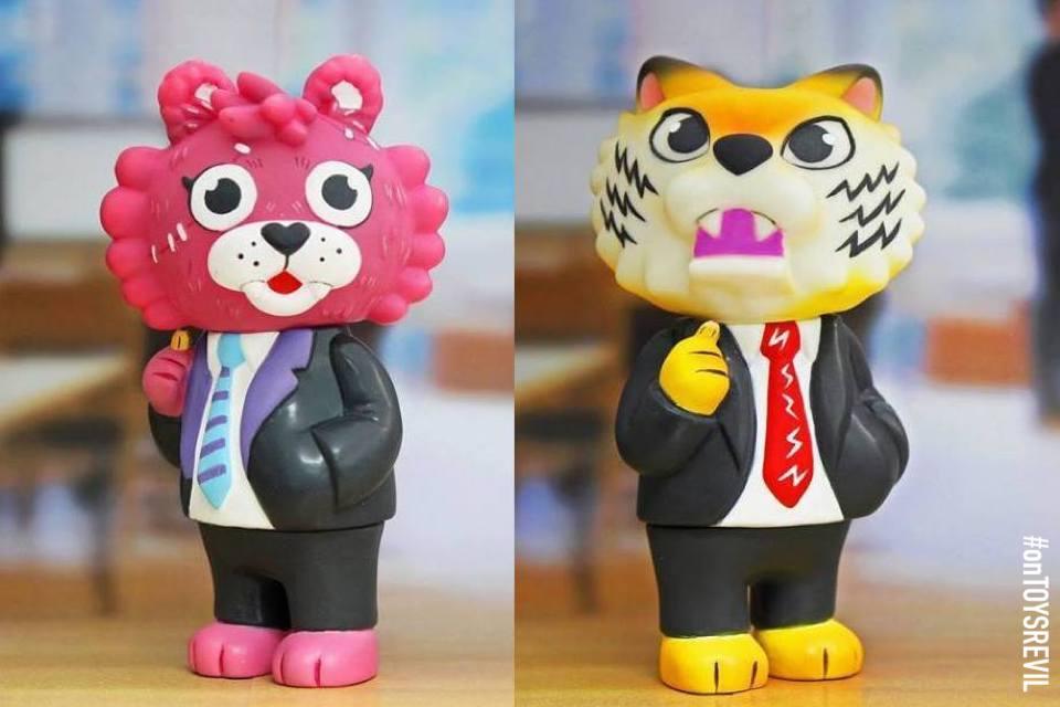 Dolls & Bears Bears Sunny Nemesis Now Bad Taste Bears Incredible Bruce 11cm