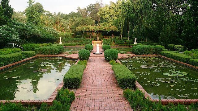 Singapore Botanical Gardens Tempat Wisata di Singapura : tempatwisata.biz.id