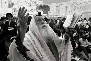 Kisah pendeta yahudi yang rindu ingin bertemu nabi muhammad saw