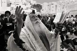 Kisah Pendeta Yahudi Ingin Bertemu Muhammad