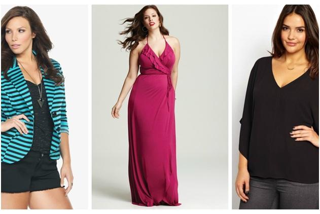 Busty Women Style Tips - Megha Shop