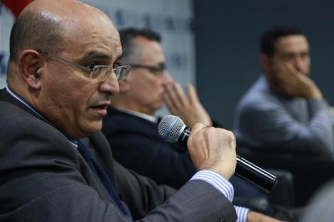 تارودانت24 / أوريد: خطاب السياسيين والإسلاميين لا يبعث الأمل في المغاربة