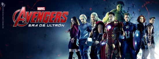Capitan Marvel Y Los Falsos Vengadores Todo Lo Que: LOS VENGADORES: LA ERA DE ULTRON, PRIMERAS CRITICAS