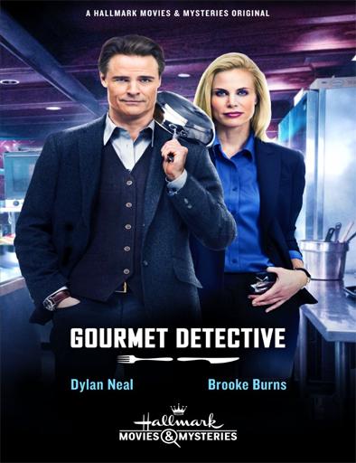 Ver El inspector gourmet (2015) Online
