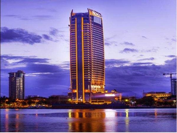 Khách sạn Novotel Đà Nẵng khuyến mại khủng