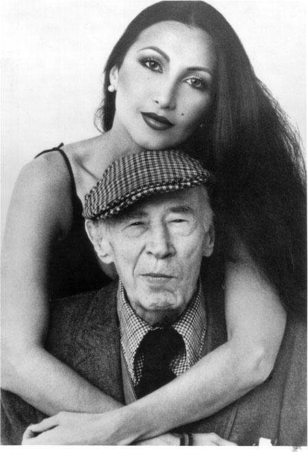 Brenda Venus e Henry Miller