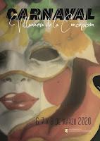 Villanueva de la Concepción - Carnaval 2020
