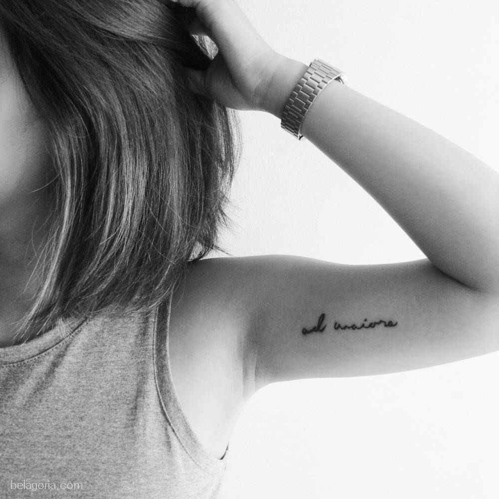 tatuaje expresiones latinas