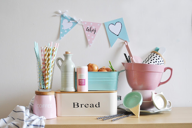 Organizace v kuchyni