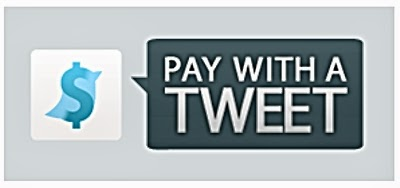 pay with a tweet techij