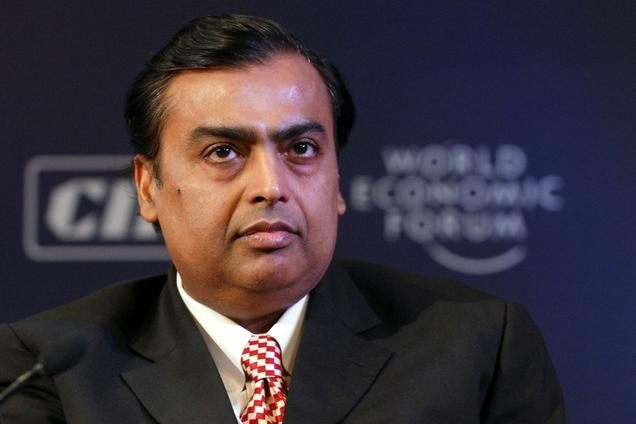 Data is the new oil, Jio stands for affordability: Mukesh Ambani