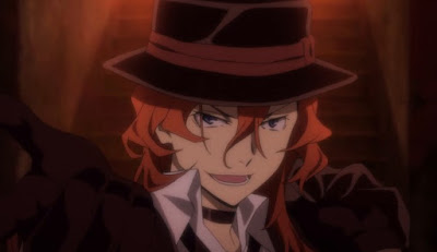 Bungou Stray Dogs Episode 9 Subtitle Indonesia