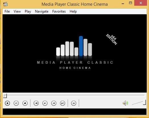 ـ تحميل برنامج تشغيل الفيديو K-Lite Codec Pack 12 Full مجانا للكمبيوتر media+player+cla