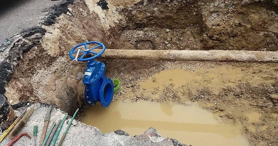 Έλλειψη ή διακοπή νερού σε Ζευγαράκι,Κλεισορεύματα και Λυσιμαχεία την  Τετάρτη 11 Μαρτίου | Νέα από το Αγρίνιο και την Αιτωλοακαρνανία-AgrinioLike