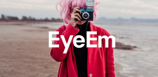 تطبيق تعديل الصور EyeEm – Camera & Photo Filter 7.3.1 للأندرويد مجاناً