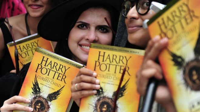 Harry Potter to 'inspire' India lawyers