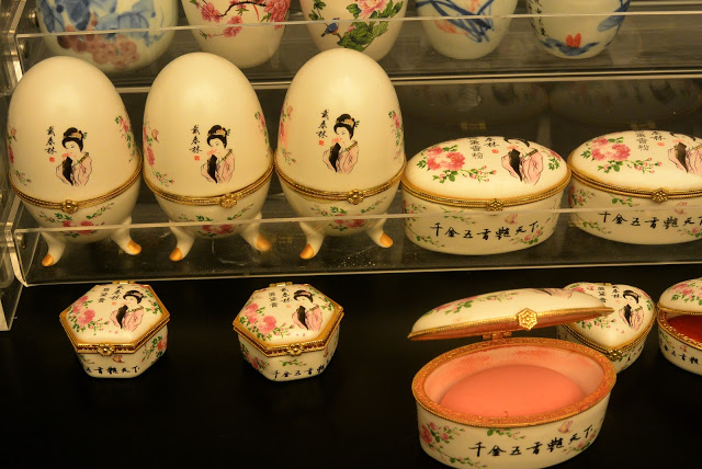 Dai Chun Lin cosmética lujo