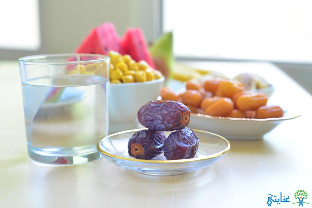 الاكل-الصحي-في-رمضان