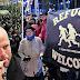 Imigrantes protestam na Bélgica contra ataques da polícia. Medo em Bruxelas.