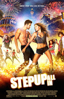 Step Up: All In (2014) online y gratis