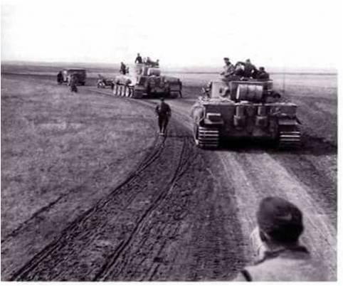 schwere Panzer-Abteilung 503