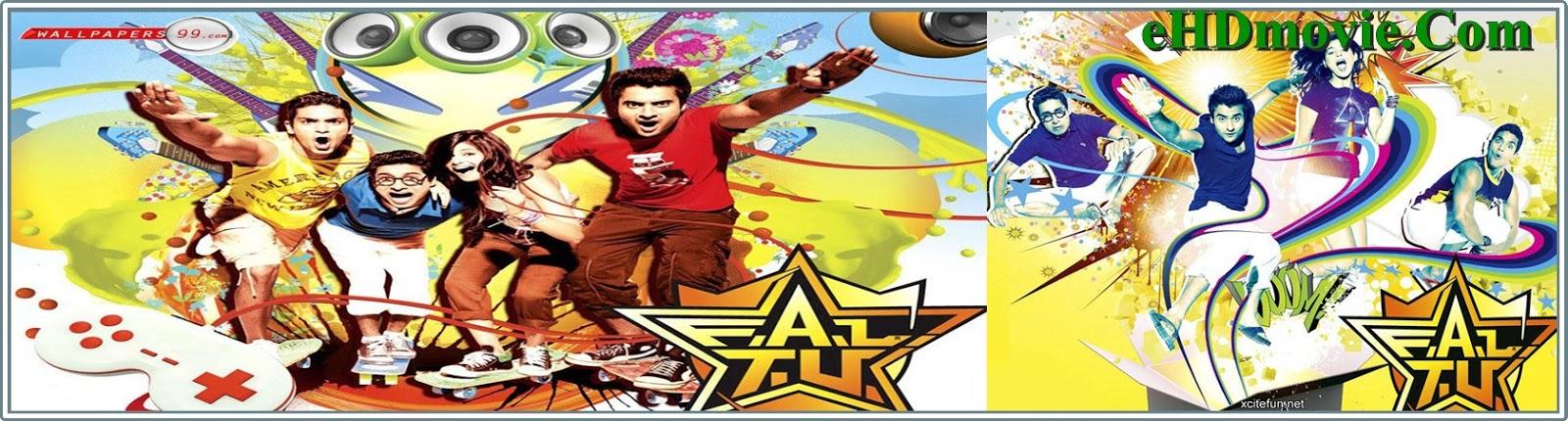 F.A.L.T.U 2011 Full Movie Hindi 720p - 480p ORG BRRip 350MB - 900MB ESubs Free Download