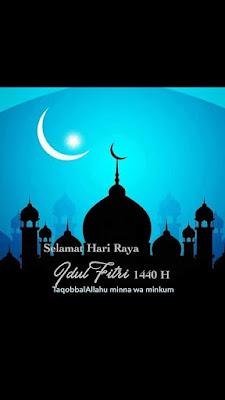 6 Sunnah Nabi di Hari Idul Fitri