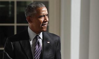 Donald Trump's Joy Is Barack Obama's Pain