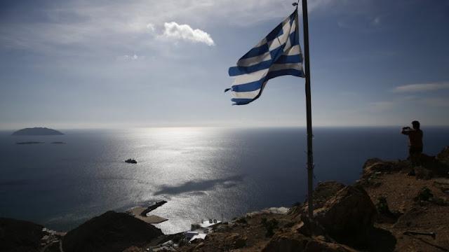 Είναι το Αιγαίο ελληνικό; Απόδειξη!